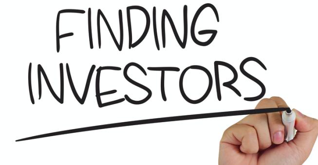 Image result for FInd an investor