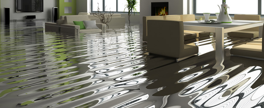 Rockford Water Damage Restoration