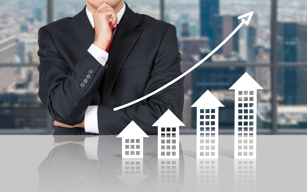 Image result for real estate growth